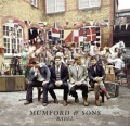 Mumford and Sons Babel