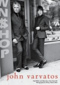 Paul Weller And Miles Kane John Varvatos ad