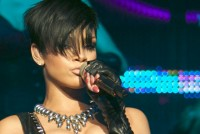 Rihanna, Photo Ros O&#039;Gorman, Noise11, photo