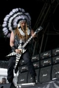 Zakk Wylde, Photo Ros O'Gorman