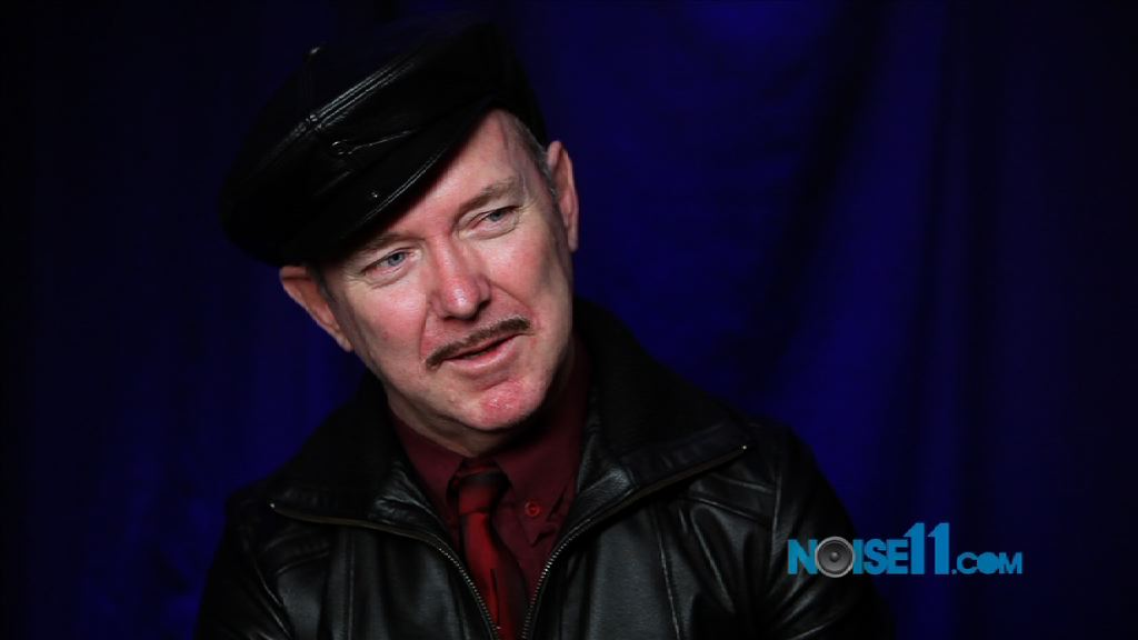 Dave Graney at Noise11.com images photos