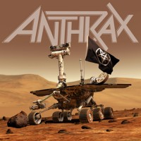 Anthrax Curiosity