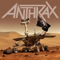 Anthrax Curiosity