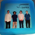 Empra Weezer cake