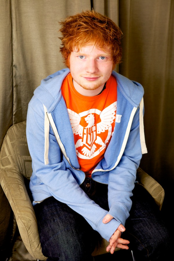 ed sheeran paolo nutini support waterline. Black Bedroom Furniture Sets. Home Design Ideas