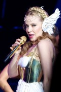 Kylie Minogue, Image, Ros O&#039;Gorman
