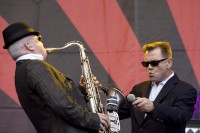 Madness: Photo By Ros O'Gorman, Noise11, Photo