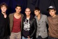 The Wanted: Photo Ros O&#039;Gorman