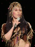 Cher, Photo Ros O&#039;Gorman