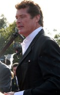 David Hasselhoff, Photo Ros O'Gorman, Noise11, Photo