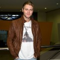Brian McFadden: Photo Ros O'Gorman