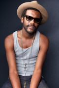 Gary Clarke Jnr: Photo Ros O'Gorman