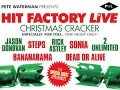 Hit Factory Live Christmas Cracker