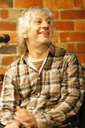 Lee Ranaldo at Pure Pop photo by Marty Williams
