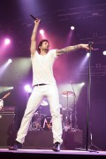 Maroon 5, Adam Levine: Photo Ros O&#039;Gorman
