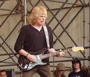 Scott Gorham Thin Lizzy