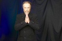 Steve Kilbey: Photo Ros O'Gorman
