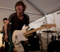 The Vines at the Aussie BBQ at SXSW