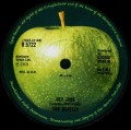 Hey Jude, The Beatles first Apple record