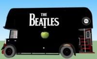 Beatles Bus