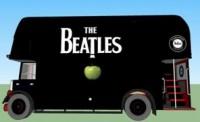 Beatles Bus
