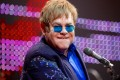 Elton John, Photo: Ros O&#039;Gorman, Noise11, photo
