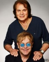 Engelbert Humperdinck and Elton John