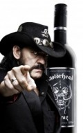Motorhead wine