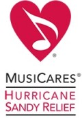 MusiCares Hurricane Sandy Relief Fund