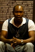 Seun Kuti, Photo: Ros O'Gorman