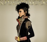 Andy Allo - Superconductor