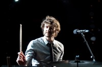 Gotye: Photo by Gerry Nicholls