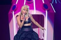 Nicki Minaj photo by Gerry Nicholls