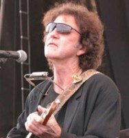 Tony Joe White photo by Ros O'Gorman