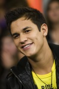 Bronson Pelletier From The Twilight Saga: New Moon