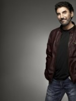 Chuck Lorre by Art Streiber