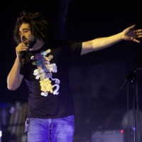 Counting Crows photo by Ros O'Gorman, Noise11, Photo
