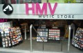 HMV Pitt St Sydney