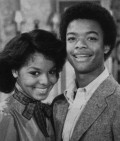Janet Jackson and Todd Bridges on Diffrent Stokes