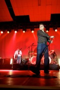 Morrissey, Festival Hall 2012, Photo Ros O&#039;Gorman