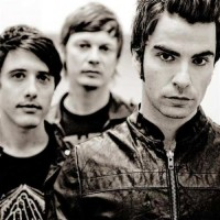 Stereophonics, Noise11, Photo