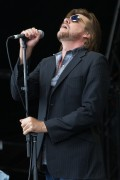 Tex Perkins A Day On The Green, 2013, Photo Ros O&#039;Gorman