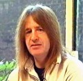 Trevor Holder Uriah Heep
