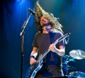 Foo Fighters, Dave Grohl, Photo By Ros O&#039;Gorman, Noise11, Photo