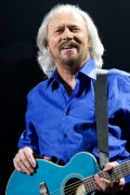 Barry Gibb, Rod Laver Arena, 2013, Photo By Ros O&#039;Gorman, Noise11