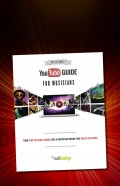 CD Baby YouTube Guide For Musicians