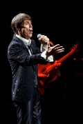 Cliff Richard, Hamer Hall, Photo Ros O&#039;Gorman, Noise11