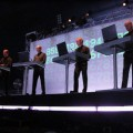 Kraftwerk photo by Ros O'Gorman