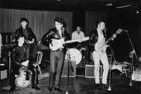 The Beatles with Tony Sheridan