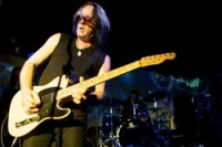 Todd Rundgren by Ros O&#039;Gorman